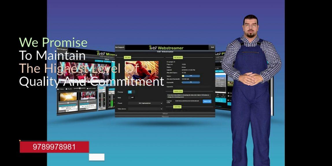 Livebox IPTV server – LiveBox – The Ultimate Live Video Streaming Box